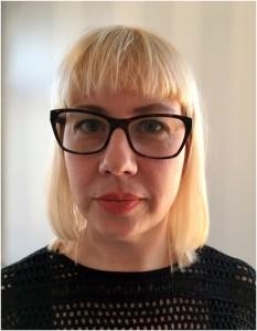 Eva Broberg, foto privat