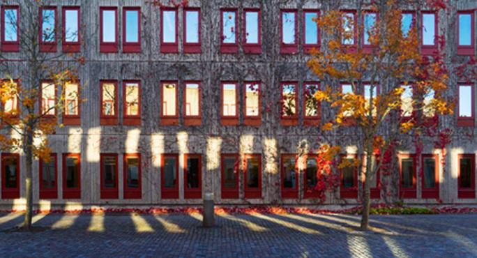KONSTHUSET – ett produktionshus för konst i Farsta