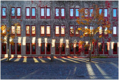 KOnsthuset, foto Binge Eliasson