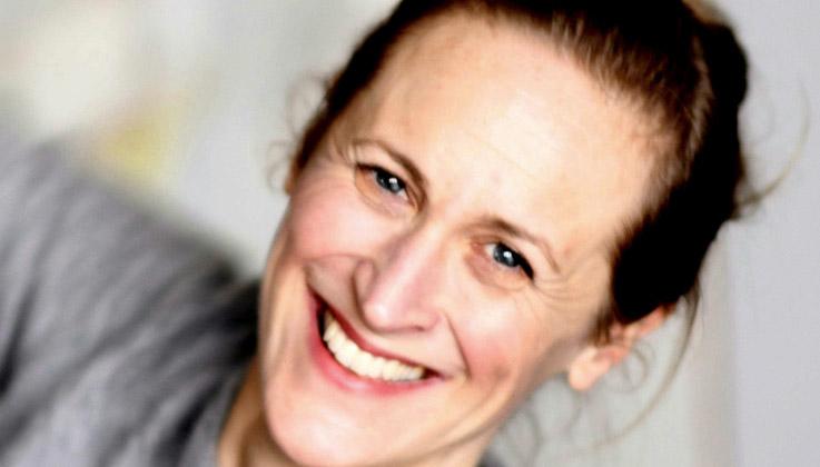 Anna Öberg startar samarbete med Scenkonst Sörmland