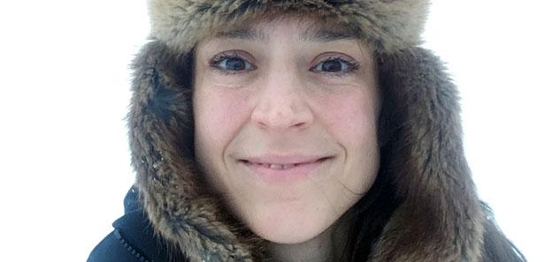 Välkommen Ophélie Alegre, ny projektledare på SITE!