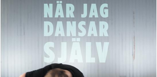 Sara Lindströms dansfilm nu på SVT Play