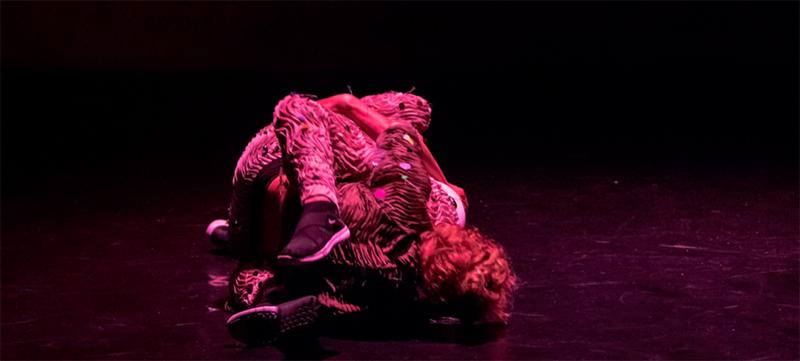 Fler föreställningar med Anna Pehrsson