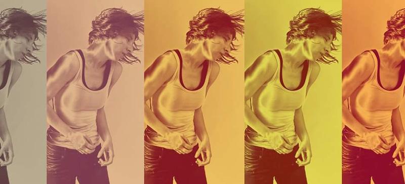 Stockholm Dansfilmfestival firar 5 år – på SITE
